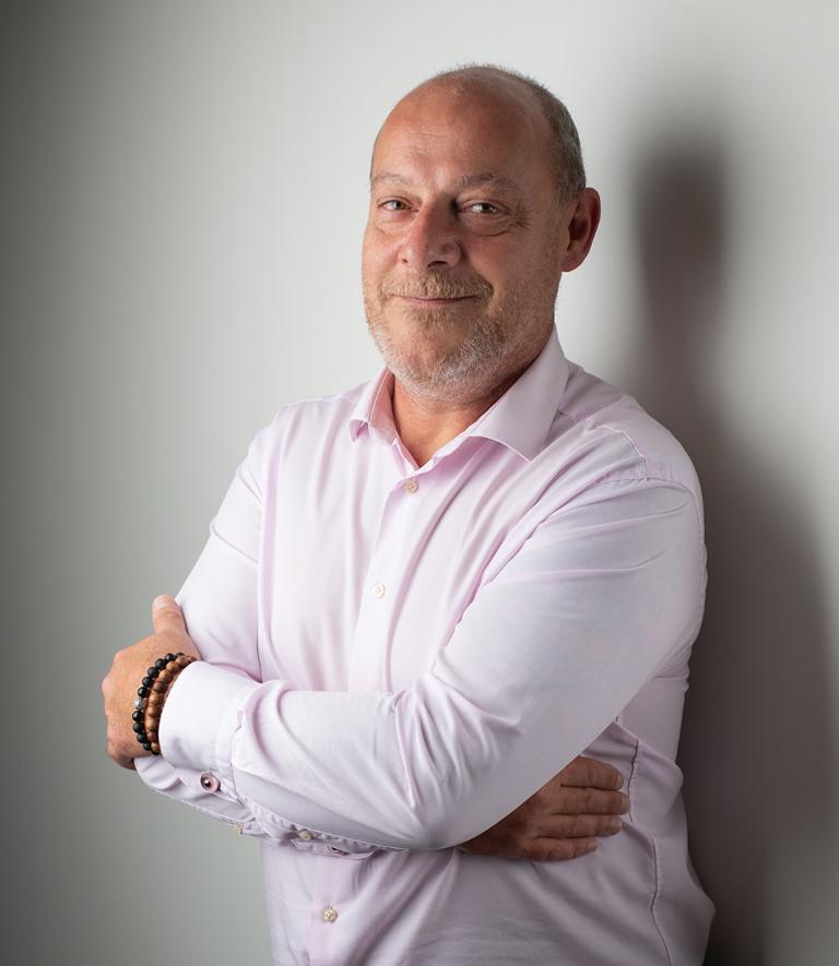 Arnaud Croibier-Muscat