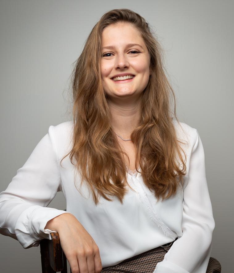 Emma Forestier
