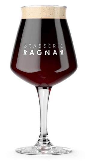 Verre de bière Ragnar