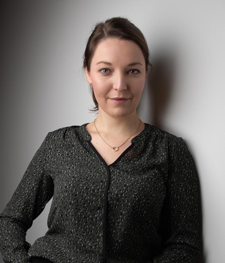 Aline Boulanger